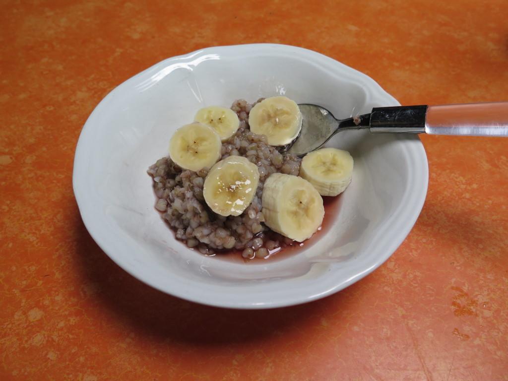 breakfast Cooper style
