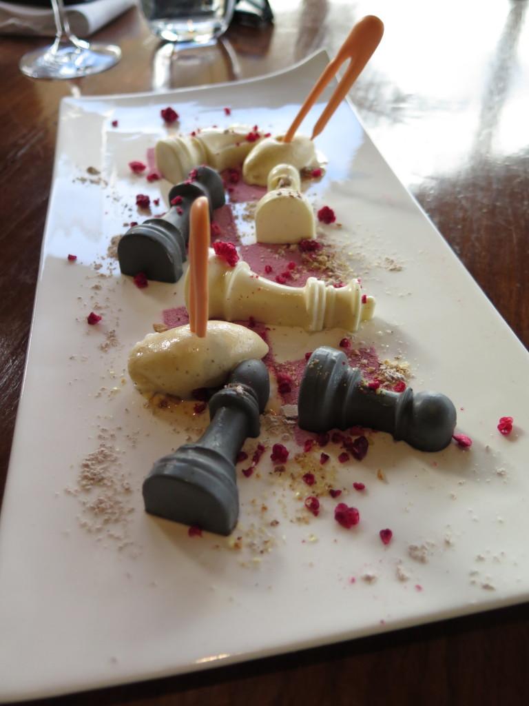 Frogmore's desserts