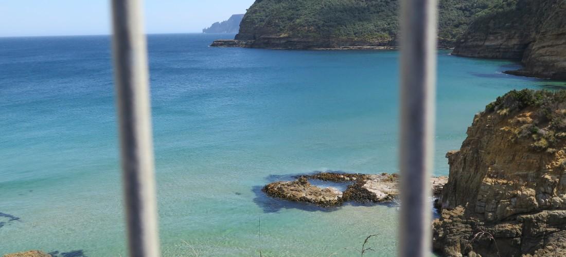 Tasman Coast Line