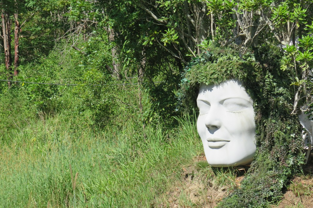 Give a man a mask and watch him become his true self... Oscar Wilde.